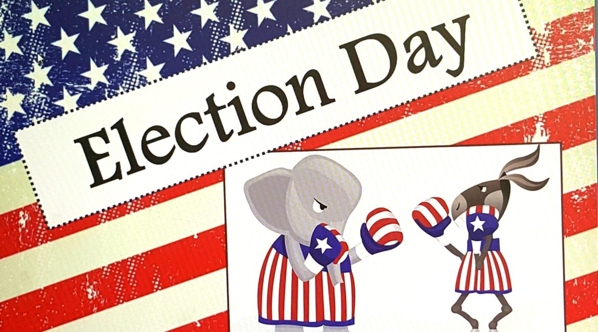 Lesson of the Week: The Presidential Election
