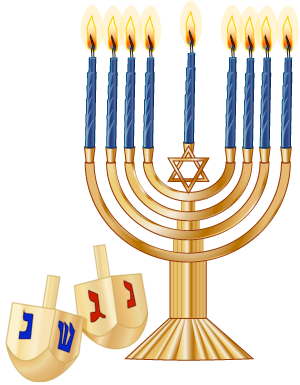 Lesson of the Week: Hanukkah