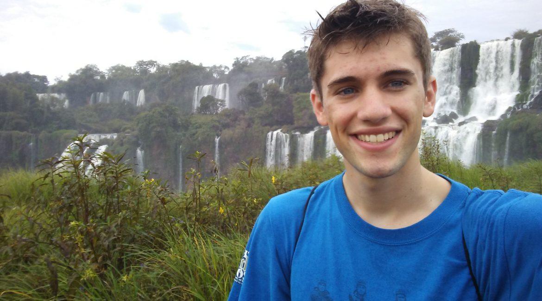 ETA Spotlight: Luke Wajrowski, Argentina
