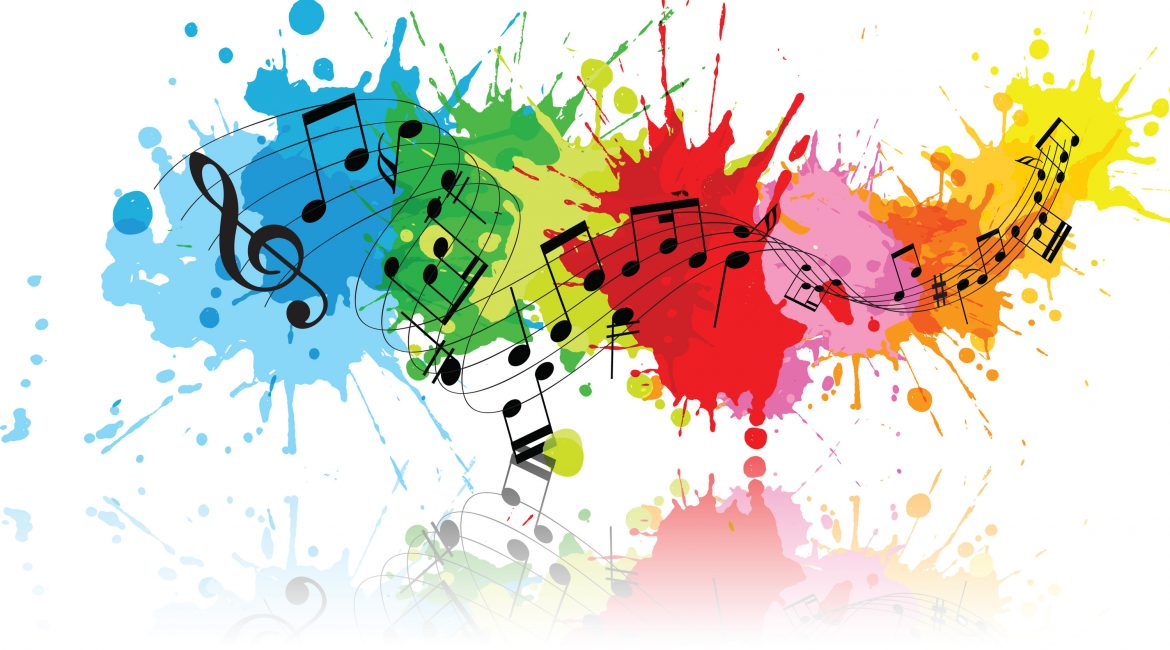 Lesson of the Week: For the love of music!