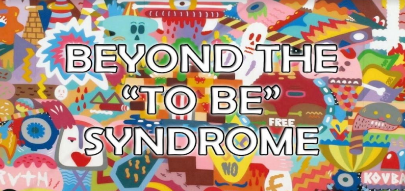"Lesson Resource of the Month: Beyond the ""To Be"" Syndrome"