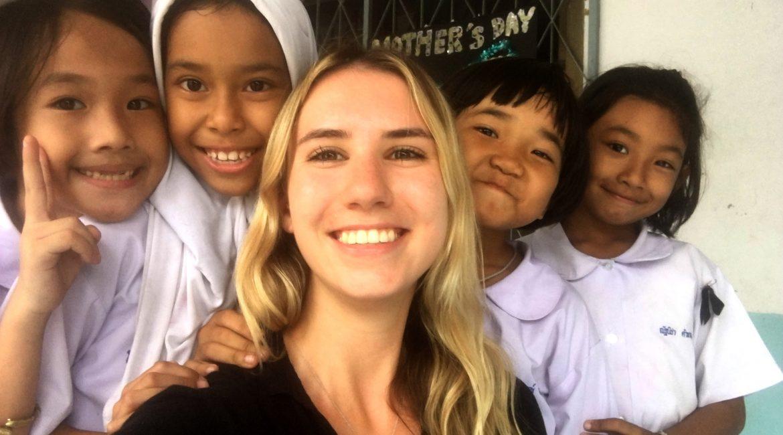 ETA Spotlight: Sara Guido, Thailand