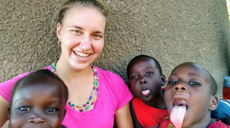 Researcher Alumni Spotlight: Paige Balcom