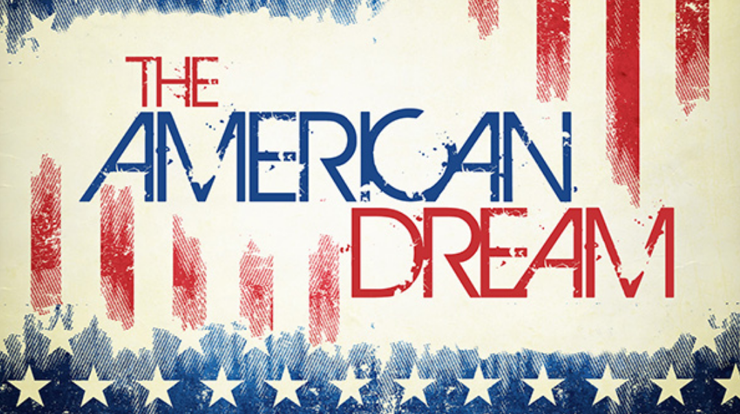 Lesson of the Week: The American Dream