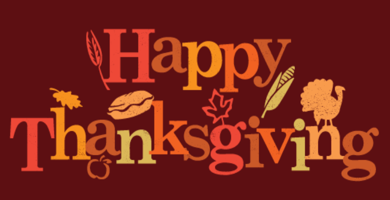 Lesson of the Week: Thanksgiving