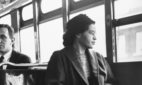 Lesson of the Week: Rosa Parks