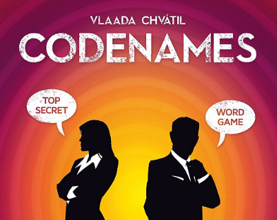 Lesson of the Week: Codenames