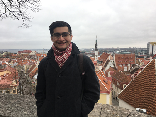 Living in Rīga: a Day in the Life of a Fulbright ETA in Latvia