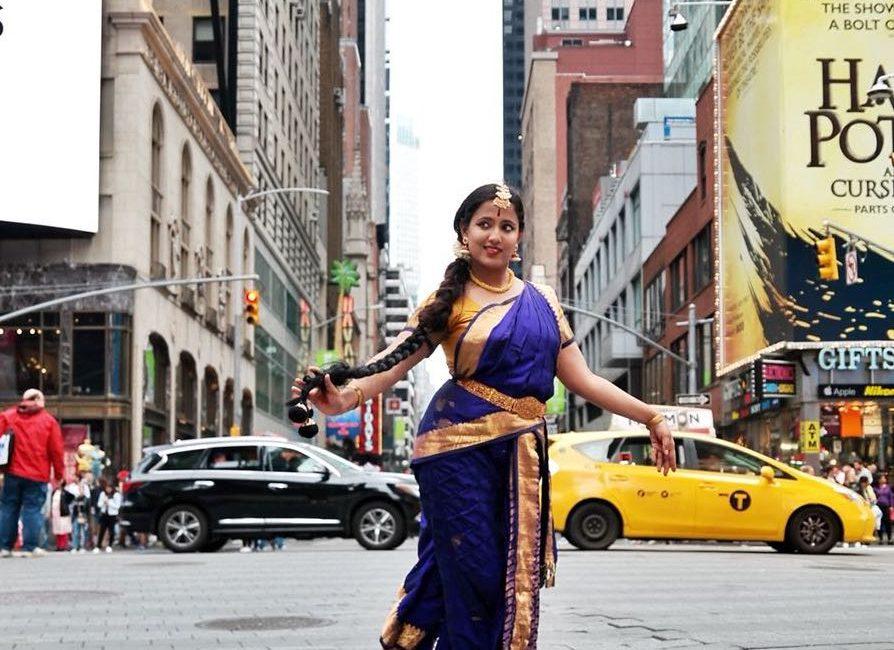 Researcher Spotlight: Lalitha Sindhuri Y, U.S.