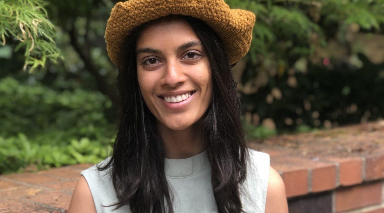 Returning Home: Anika Patel, 2019-2020 ETA to Thailand