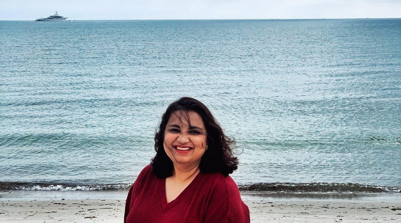 Spotlight: Madiha Noor, Pakistan to U.S.A