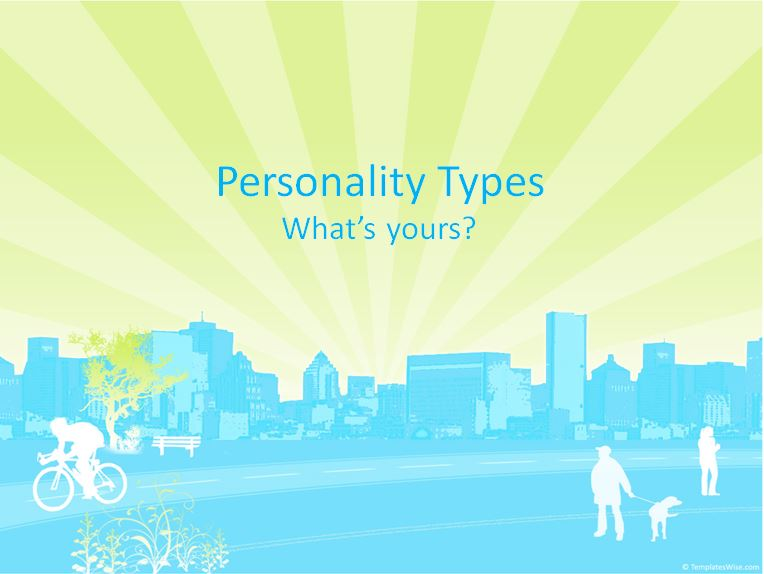 image relating to Myers Briggs Test for Students Printable named Lesson of the 7 days: Myer-Briggs Identity Check out (club cl